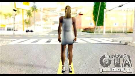 Ginos Ped 40 для GTA San Andreas второй скриншот