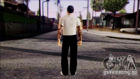 Russian Mafia Skin 4 для GTA San Andreas второй скриншот