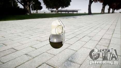 Граната РГН для GTA 4