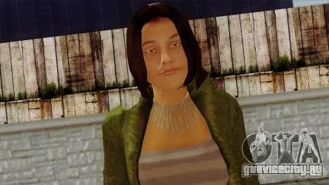 GTA 4 Skin 7 для GTA San Andreas третий скриншот