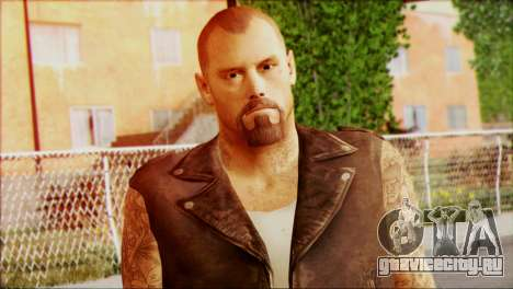 Left 4 Dead Survivor 3 для GTA San Andreas третий скриншот