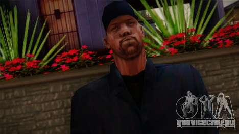 GTA San Andreas Beta Skin 15 для GTA San Andreas третий скриншот