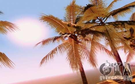 Krevetka Graphics v1.0 для GTA San Andreas второй скриншот