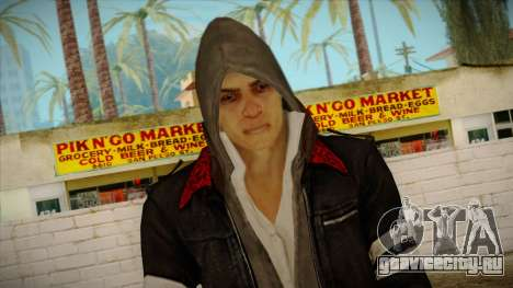 Alex Cutted Arms from Prototype 2 для GTA San Andreas третий скриншот