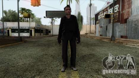 Modern Warfare 2 Skin 21 для GTA San Andreas