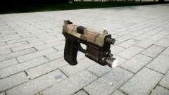 Пистолет HK USP 45 erdl для GTA 4