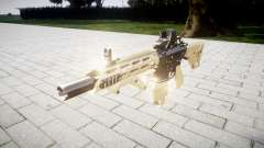 Винтовка AR-15 CQB eotech