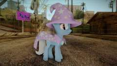 Trixie from My Little Pony