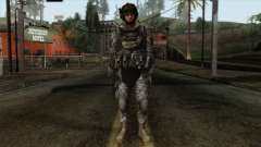 Modern Warfare 2 Skin 7 для GTA San Andreas