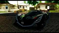 Mazda Furai Concept 2008