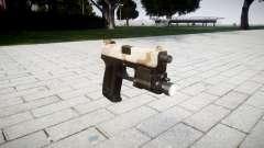 Пистолет HK USP 45 sahara