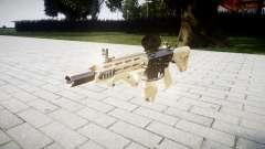 Винтовка AR-15 CQB aimpoint