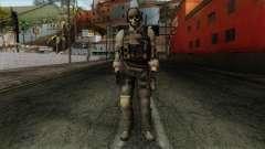 Modern Warfare 2 Skin 10 для GTA San Andreas