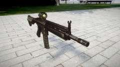 Автомат HK416 AR