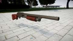 Помповое ружье Ithaca M37