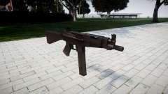 Пистолет-пулемет Taurus MT-40