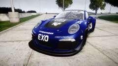RUF RGT-8 GT3 [RIV] EXO для GTA 4