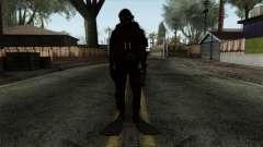 Modern Warfare 2 Skin 9 для GTA San Andreas