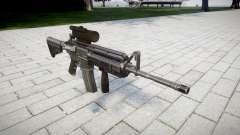 Автоматический карабин M4 Sirs Tactical