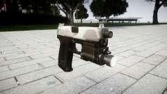 Пистолет HK USP 45 yukon