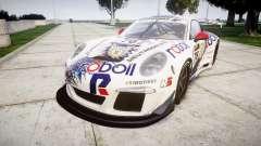 RUF RGT-8 GT3 [RIV] RobOil для GTA 4