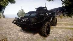 New APC для GTA 4