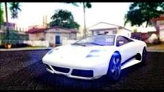 GTA 5 Pegassi Infernus