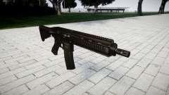Автомат HK416