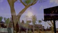 Jundo ENB Series для GTA San Andreas