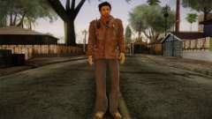 Alex Shepherd From Silent Hill для GTA San Andreas