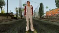 GTA 4 Skin 8 для GTA San Andreas