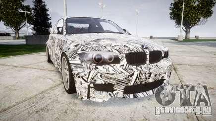 BMW 1M 2011 Sharpie для GTA 4