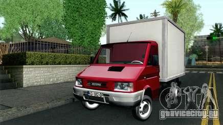 Iveco Daily 35 P для GTA San Andreas