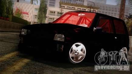 Perodua Kancil L2s v0.2 для GTA San Andreas