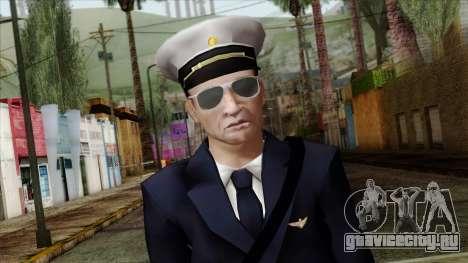 GTA 4 Skin 91 для GTA San Andreas третий скриншот