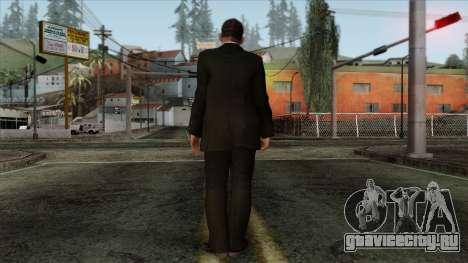 GTA 4 Skin 19 для GTA San Andreas второй скриншот