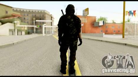 Sniper from Battlefield 4 для GTA San Andreas второй скриншот