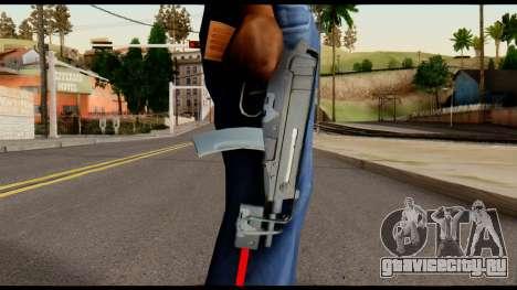 Scorpion from Metal Gear Solid для GTA San Andreas третий скриншот