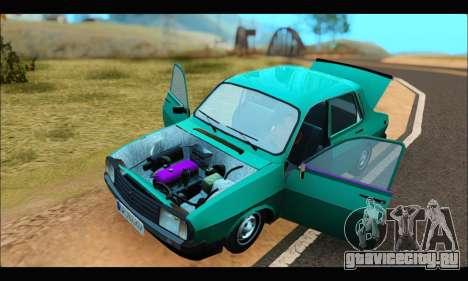 Dacia 1310 DOX для GTA San Andreas вид справа