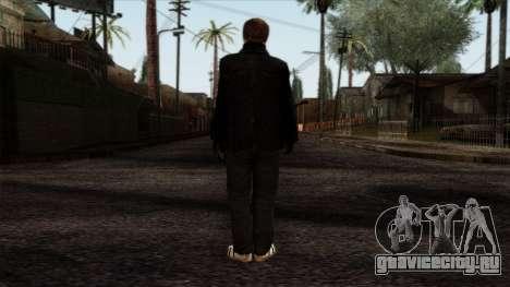 GTA 4 Skin 24 для GTA San Andreas второй скриншот