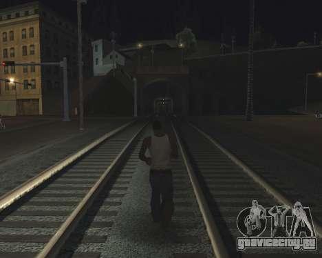 Colormod High Color для GTA San Andreas седьмой скриншот