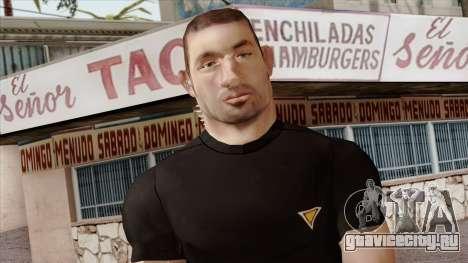 GTA 4 Skin 88 для GTA San Andreas третий скриншот