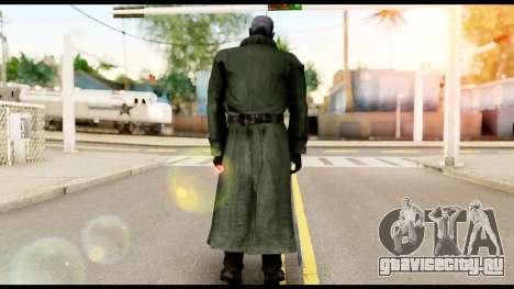 Resident Evil Skin 12 для GTA San Andreas второй скриншот
