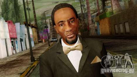 GTA 4 Skin 51 для GTA San Andreas третий скриншот