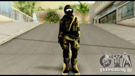 Attack Plane from Battlefield 4 для GTA San Andreas