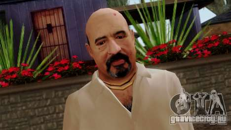 GTA 4 Skin 83 для GTA San Andreas третий скриншот