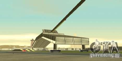 Landkreuzer P. 1500 Monster for GTA San Andreas для GTA San Andreas