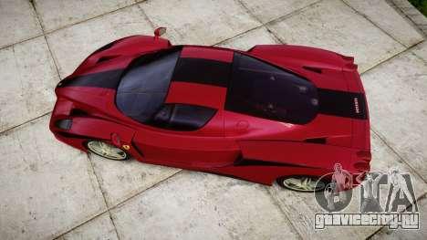 Ferrari Enzo 2002 [EPM] Stripes для GTA 4 вид справа