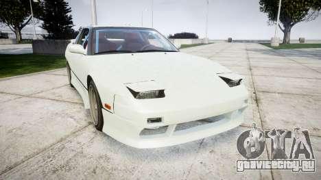 Nissan 240SX Vertex для GTA 4