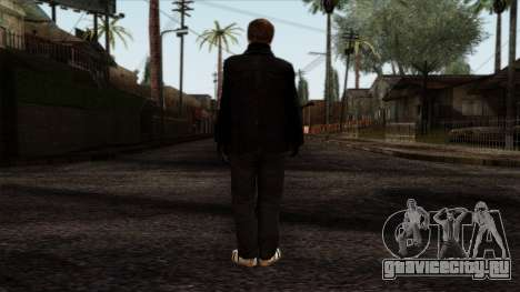 GTA 4 Skin 24 для GTA San Andreas третий скриншот